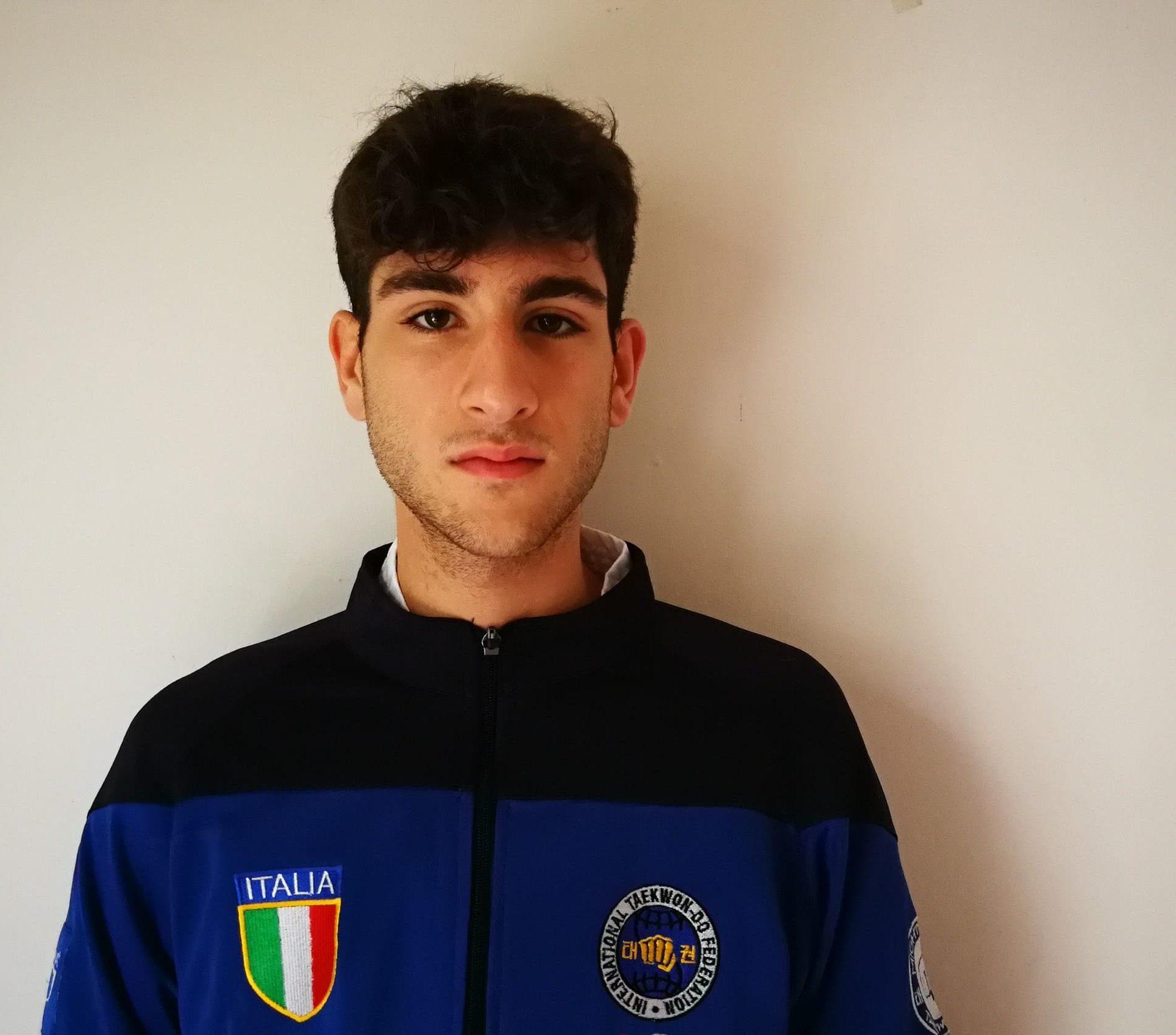 Alessio Langella