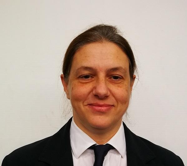 Master<br> <b>Grazia Nenciati</b> <br>VII DAN