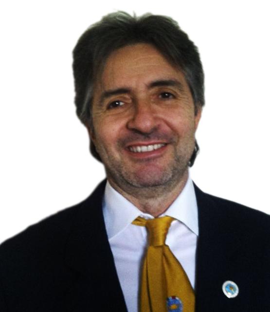 Master<br> <b>Paolo Giannerini</b> <br>VII DAN