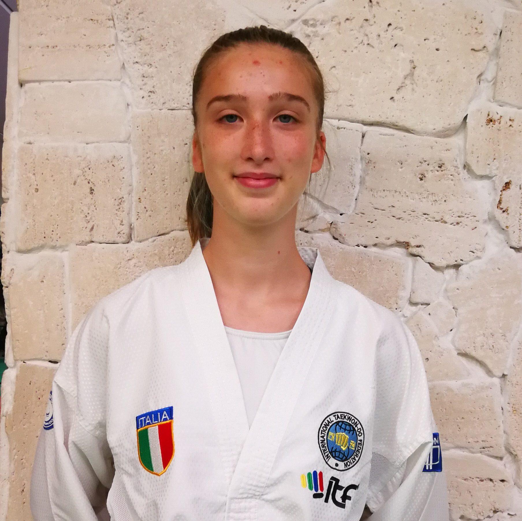 Ginevra Bregolin