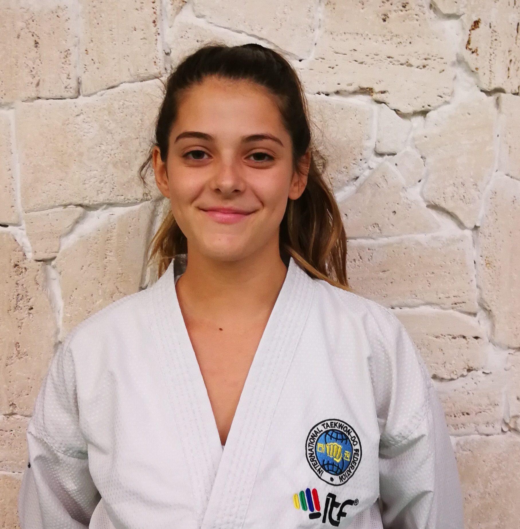 Eleonora Cancedda