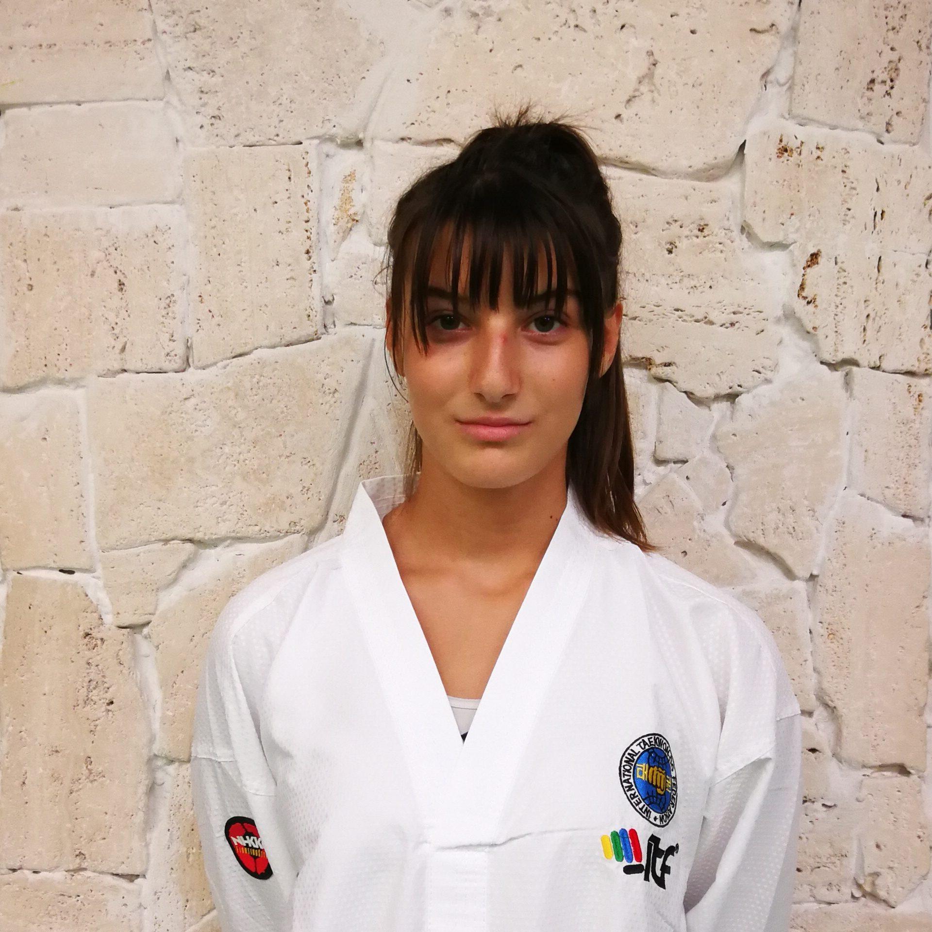 Valeria Checcucci