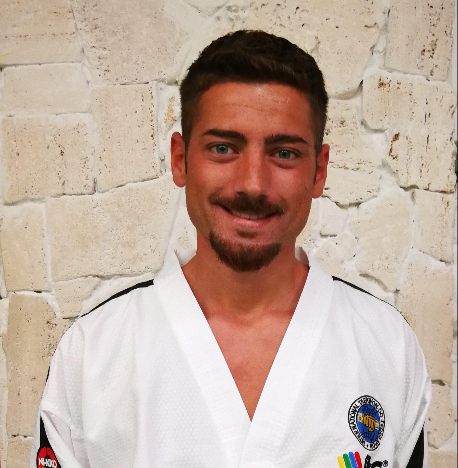 Matteo Coppola