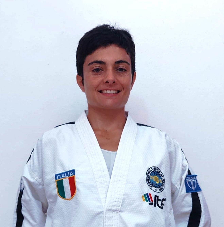 Silvia Farigu