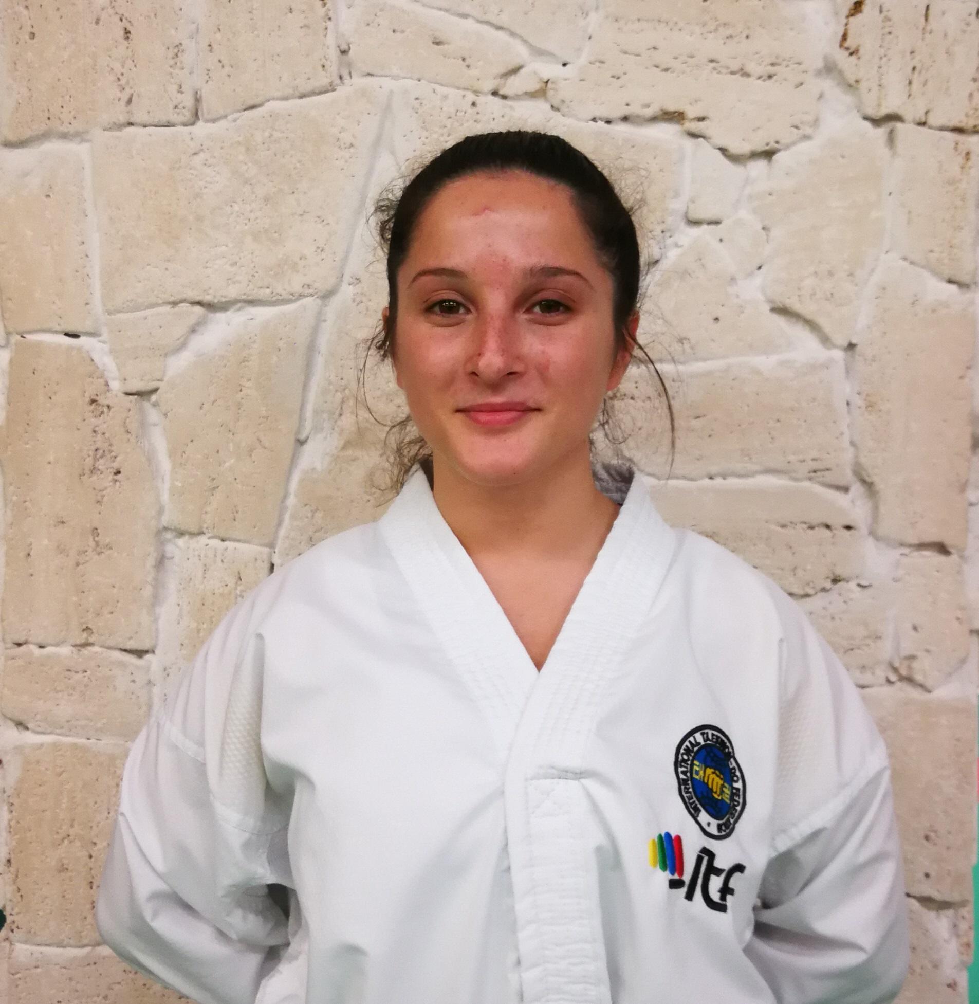 Gaia Flamini