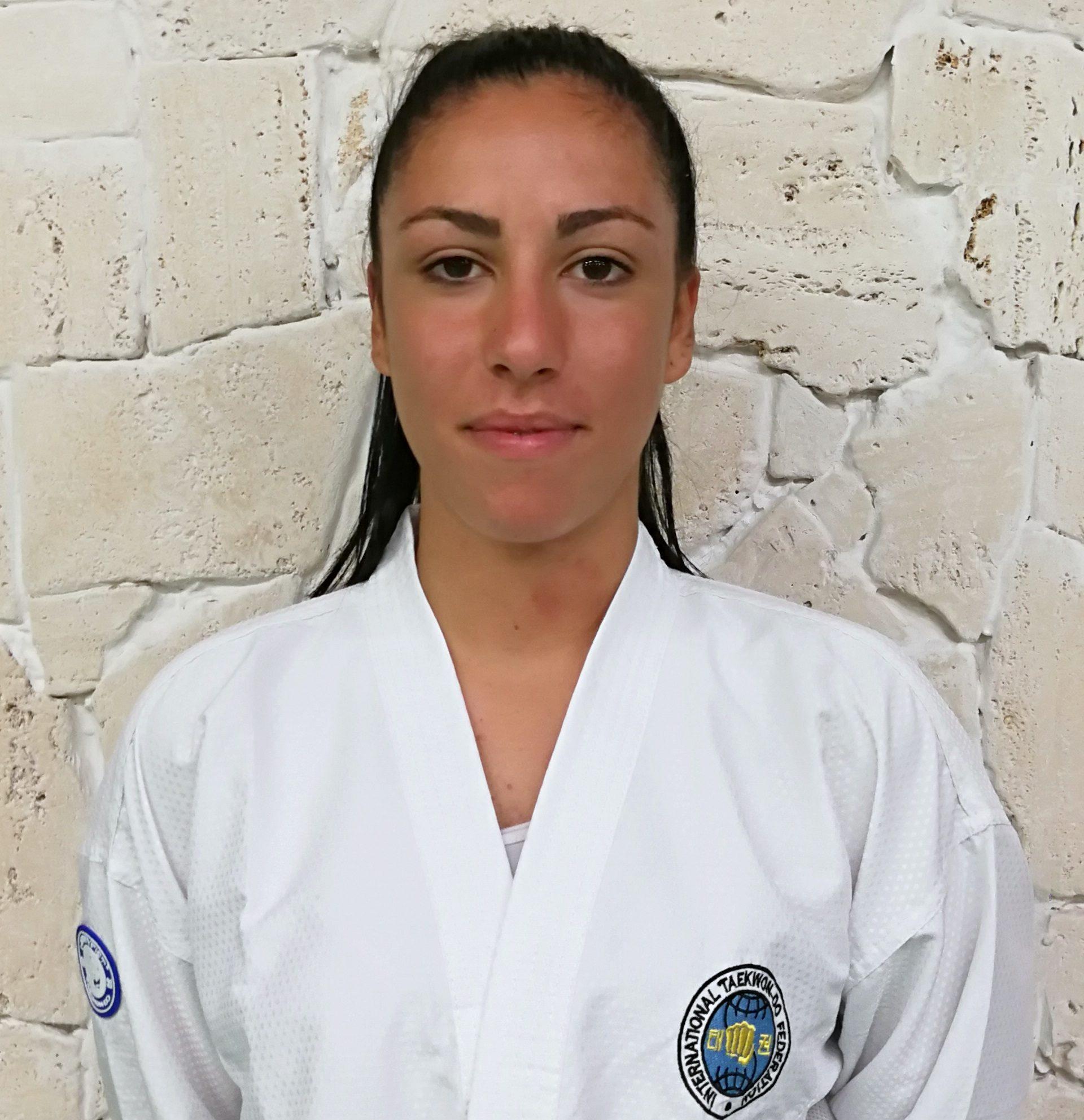 Francesca Oliverio