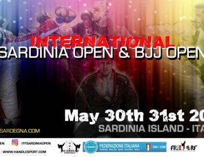 Sardinia Open ridotto
