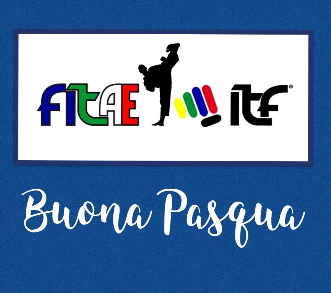 AUGURI DI BUONA PASQUA<BR> MESSAGGIO DEL PRESIDENTE <BR> 11/04/2020
