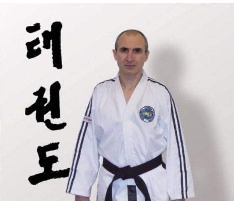 Master Gilberto Ruzza, il nostro guerriero 11/08/2021