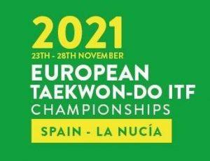 european championship la nucia